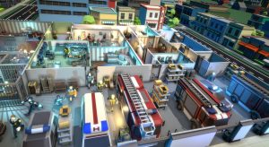 Rescue HQ – The Tycoon Free Download Repack Games
