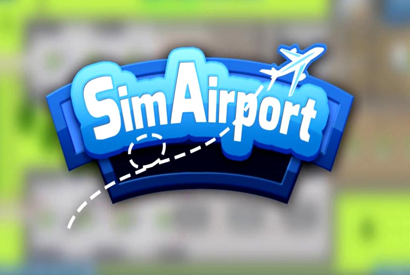SimAirport Free Download Crack Repack-Games