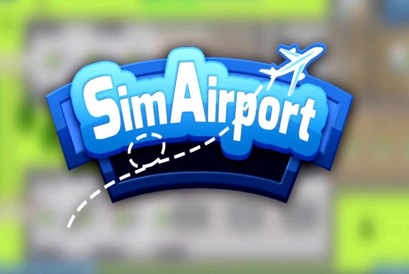 SimAirport Free Download Crack Repack-Games