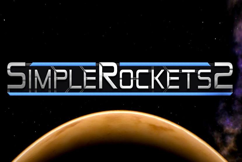 SimpleRockets 2 Free Download Torrent Repack-Games