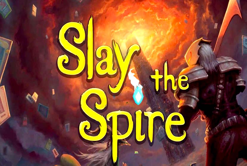 Slay the Spire Free Download Torrent Repack-Games