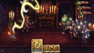 SteamWorld Quest Hand of Gilgamech Free Download Repack Games
