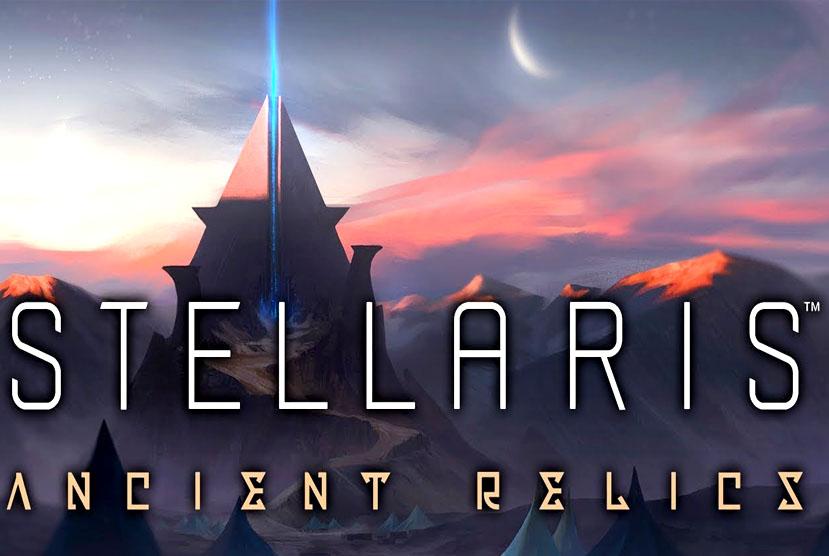 Stellaris Ancient Relics Free Download Crack Repack-Games