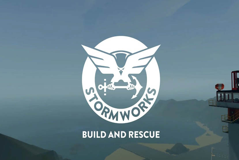 Stormworks Build and Rescue Free Download Torrent Repack-Games