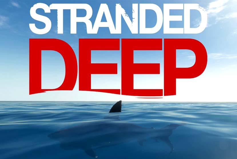 Stranded Deep Free Download Torrent Repack-Games