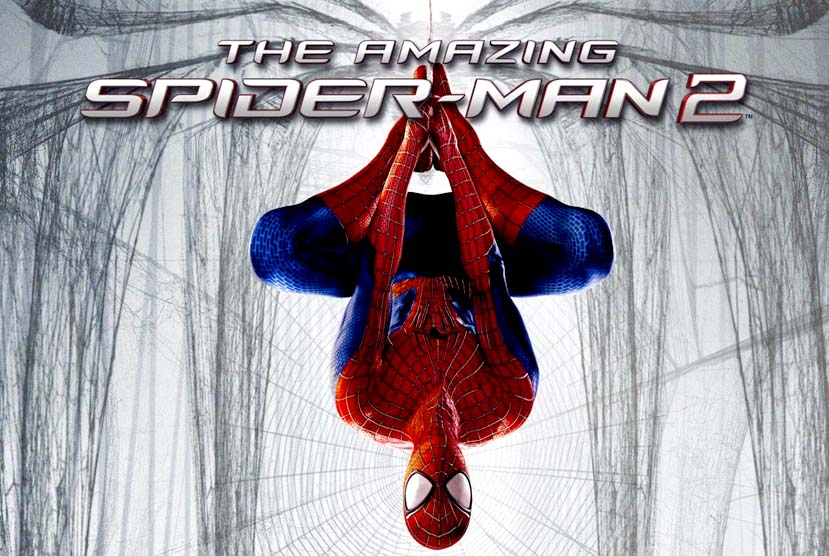 The Amazing Spider-Man 2 PC Free Download Crack Repack-Games