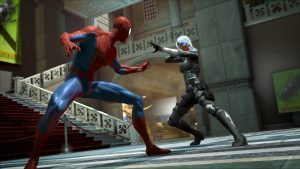 The Amazing Spider-Man 2 PC Free Download Repack Games