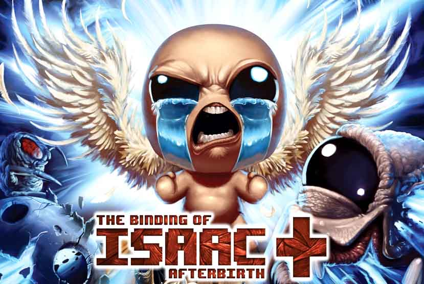 The Binding of Isaac Afterbirth+ Free Download Torrent Repack-Games