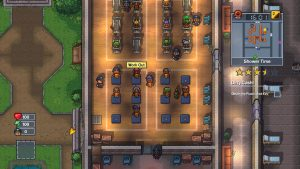 The Escapists 2 Free Download Repack-Games
