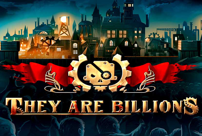 They Are Billions Free Download Crack Repack-Games