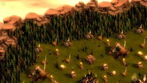 They Are Billions Free Download Repack-Games