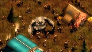 They Are Billions Free Download Repack Games