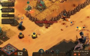 Tooth and Tail Free Download Repack Games