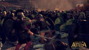 Total War ATTILA Repack-Games