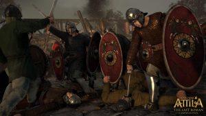 Total War ATTILA Torrent Download
