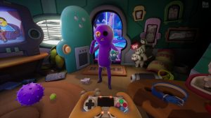 Trover Saves the Universe Free Download Repack-Games
