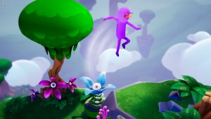 Trover Saves the Universe Free Download Repack Games