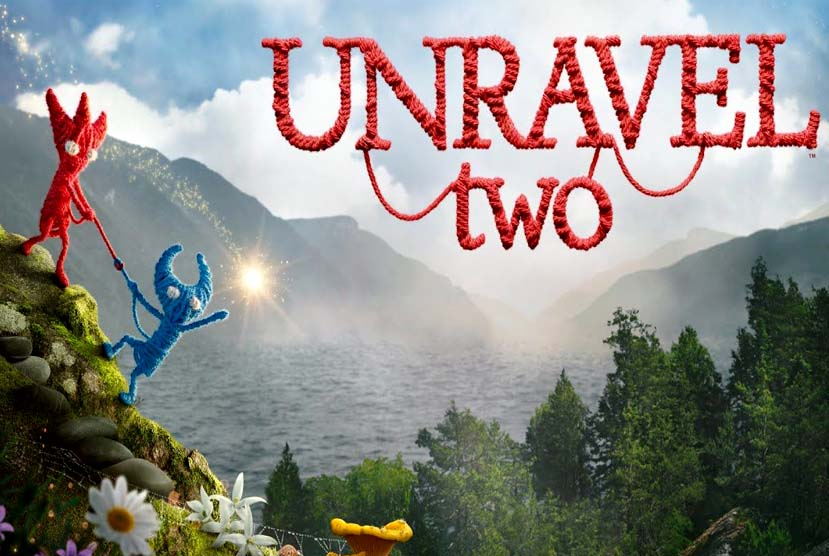 Unravel Two Free Download Torrent Repack-Games