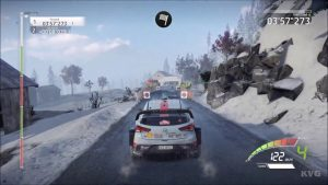 WRC 7 Free Multiplayer Download