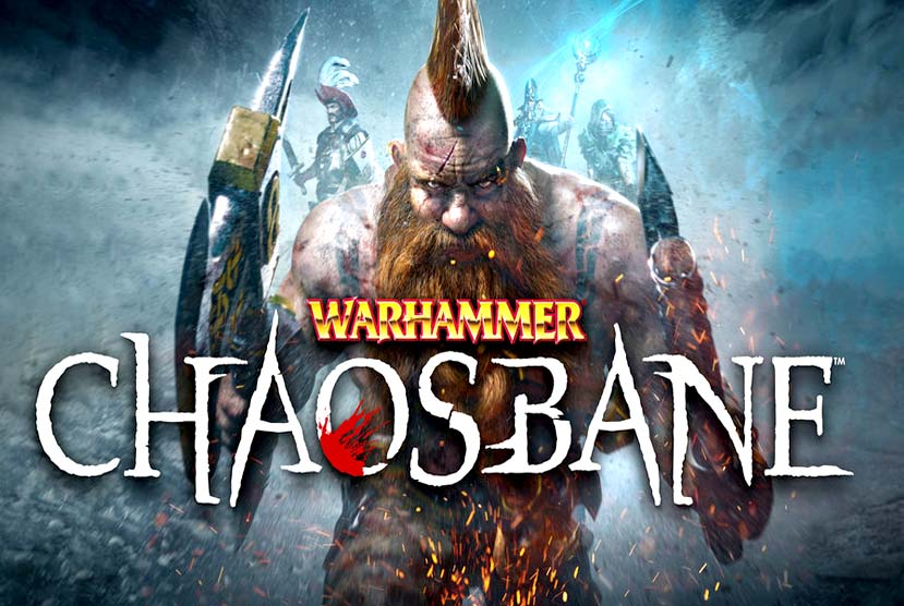 Warhammer Chaosbane Free Download Torrent Repack-Games