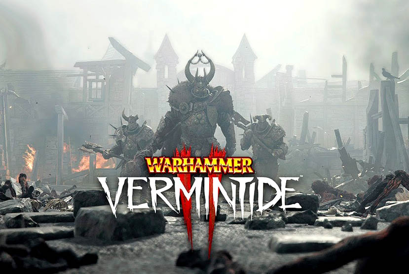 Warhammer Vermintide 2 Free Download Crack Repack-Games