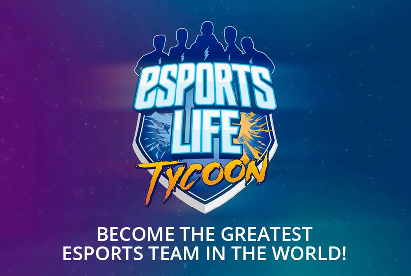 esports Life Tycoon Repack-Games Download