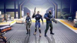 Agents of Mayhem Free Download Repack-Games