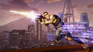 Agents of Mayhem Free Download Repack Games