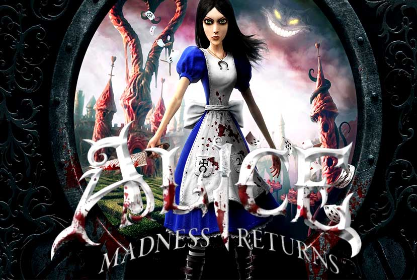 Alice Madness Returns Complete Edition Free Download Crack Repack-Games