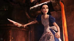 Alice Madness Returns Complete Edition Free Download Repack-Games
