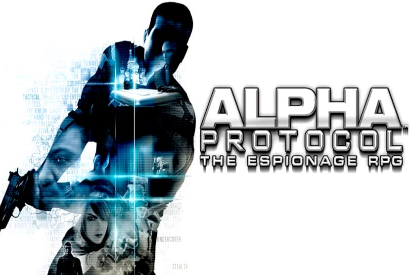 Alpha Protocol Free Download Torrent Repack-Games