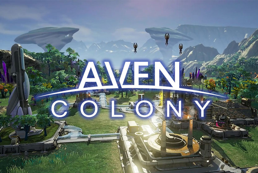 Aven Colony Repack-Games