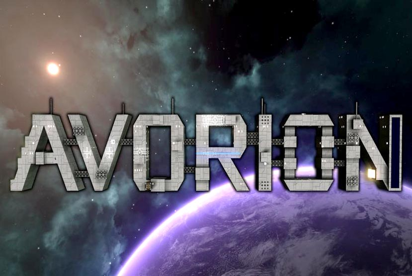 Avorion Free Download Torrent Repack-Games