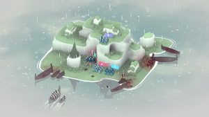 Bad North Free Download Repack-Games