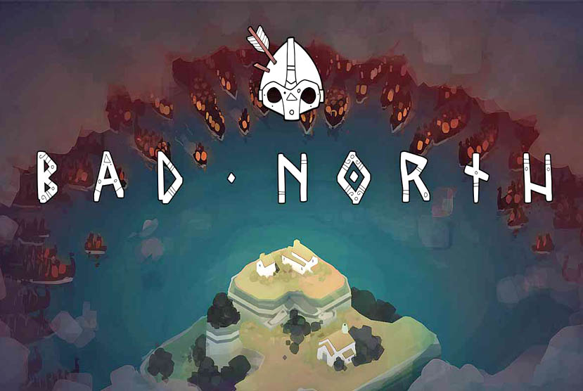 Bad North Free Download Torrent Repack-Games
