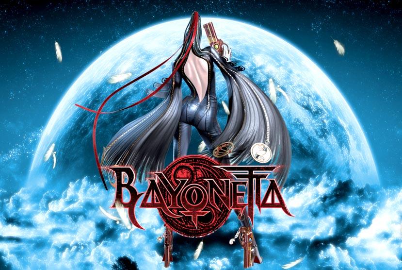 Bayonetta Free Download Crack Repack-Games
