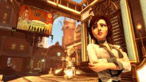 BioShock Infinite Complete Edition Free Download Repack Games