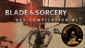 Blade and Sorcery Repack-Games Download