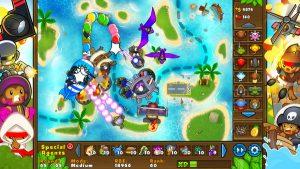 Bloons TD 5 Free Download Repack-Games