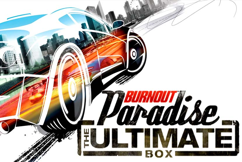 Burnout Paradise The Ultimate Box Free Download Crack Repack-GamesBurnout Paradise The Ultimate Box Free Download Crack Repack-Games