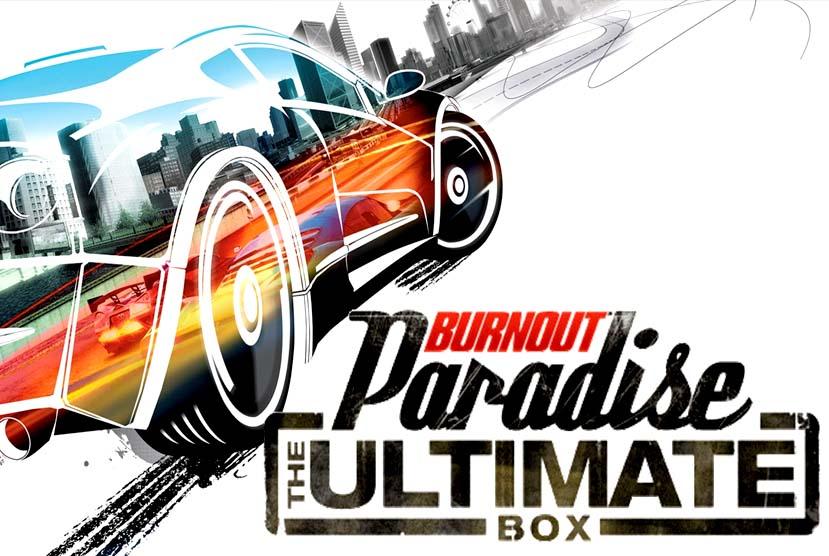 Burnout Paradise The Ultimate Box Free Download Crack Repack-GamesBurnout Paradise The Ultimate Box Free Download Crack Repack-Games