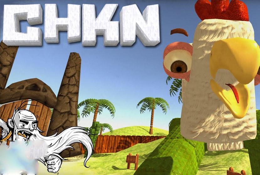 CHKN REPACK-GAMES