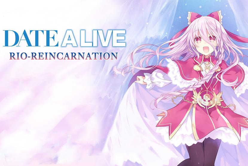 DATE A LIVE Rio Reincarnation Repack-Games