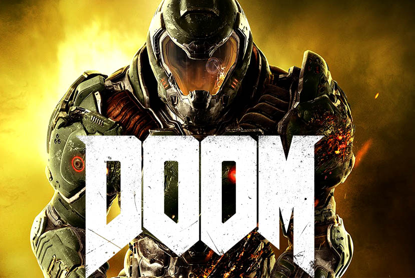 DOOM Free Download Crack Repack-Games
