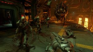 DOOM Free Download Repack-Games