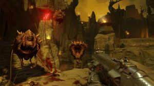 DOOM Free Download Repack Games