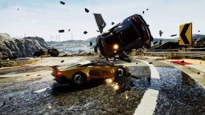 Dangerous Driving Free Download Repack-Games