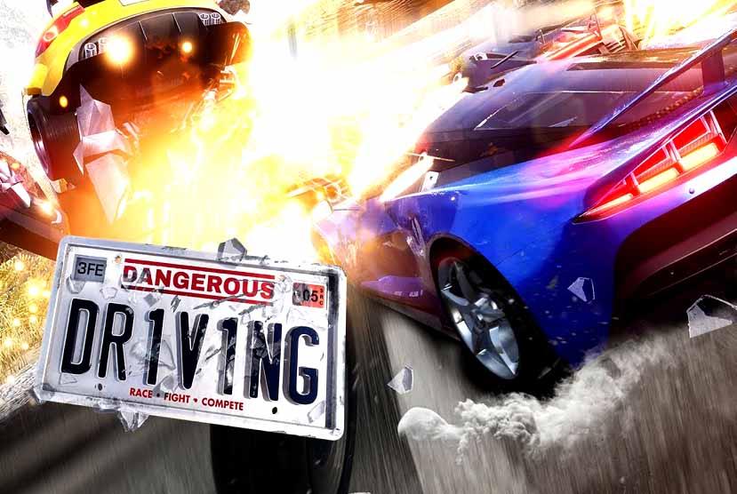Dangerous Driving Free Download Torrent Repack-Games
