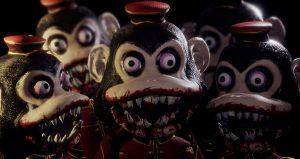 Dark Deception Free Download Repack-Games