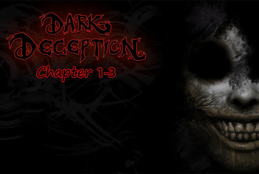 Dark Deception Repack-Games Download